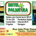 Hotel Palmeira atual (1)