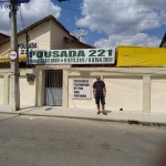 Pousada 221